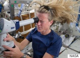 Si vous rêvez de vivre sur Mars, prévoyez des lunettes