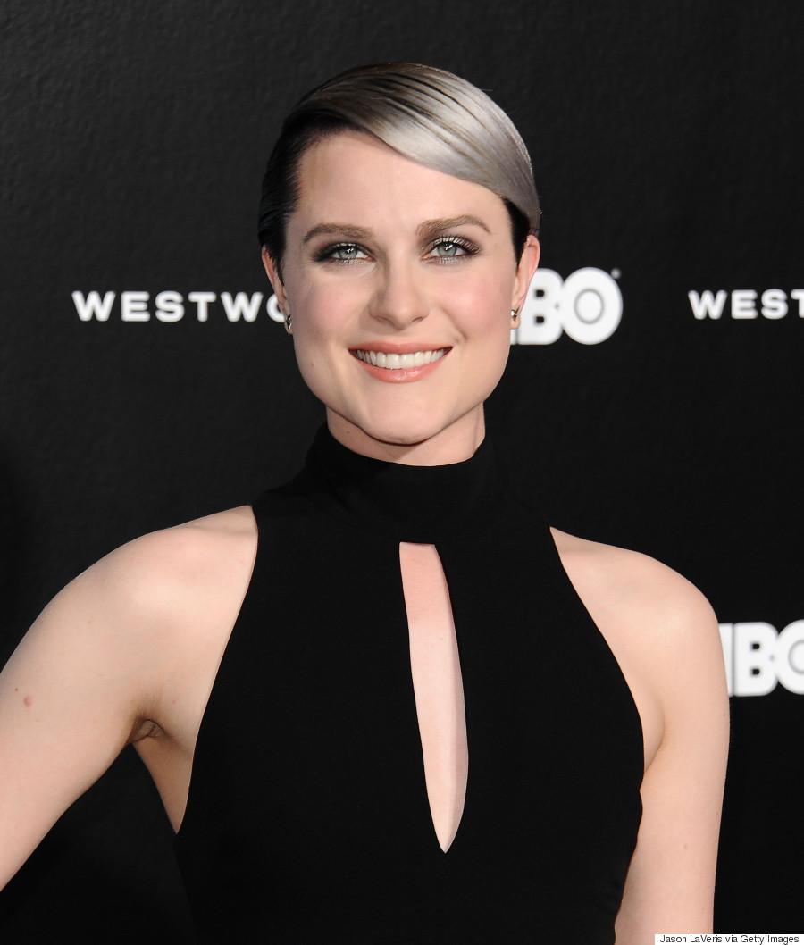 Evan Rachel Wood Details Sexual Assault: 'Yes, I've Been ... Evan Rachel Wood