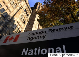 Canada's Taxman Costing Government, Citizens Millions: AG