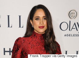 Meghan Markle Reminds Everyone She Is More Than An 'Other'