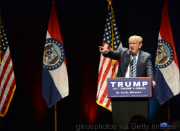 Der Trump-Effekt: Die OECD feiert den US-Präsidenten als Retter der Weltwirtschaft