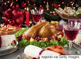 Ne servez pas cette dinde pour votre repas de Noël