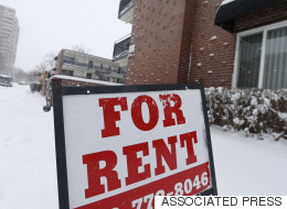 Almost 40 Per Cent Of Calgary Rental Listings Are Sitting Empty