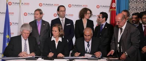 TUNISIA 2020