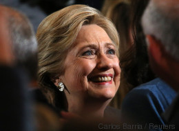Hillary Clinton est-elle perdue dans les bois?
