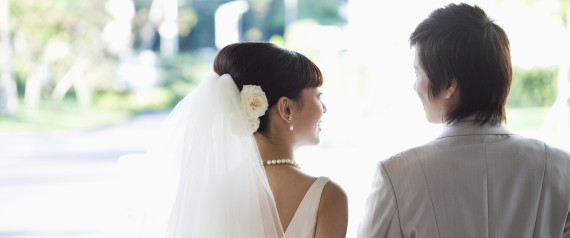 MARRIAGE JAPAN