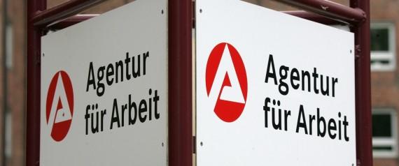 AGENTUR FR ARBEIT
