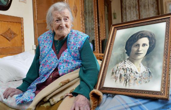 La donna più anziana al mondo al traguardo dei 117 anni