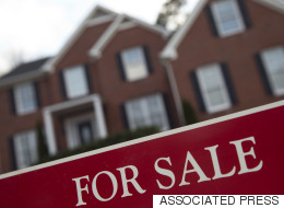 Canada's Mortgage Rates Forecast To Hit Bubble-Bursting Territory