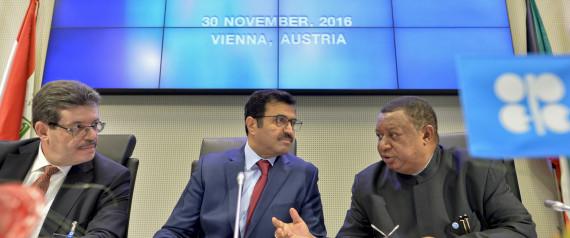 OPEC VIENA