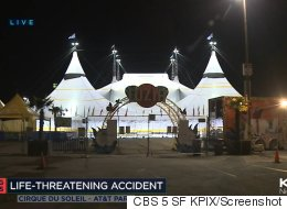 Son Of A Cirque Du Soleil Founder Killed In San Francisco Accident