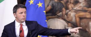 Renzi Italy