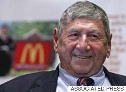 Le créateur du Big Mac est mort