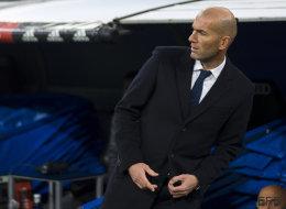 La foto que los Zidane no van a olvidar jamás