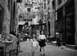 Napoli salva 500mila scatti del suo primo fotoreporter con il crowdfunding