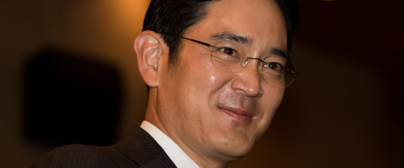 LEE JAE YONG