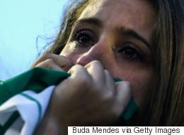 브라질 프로축구팀 전세기가 추락한 원인은 어처구니없는 것이었다