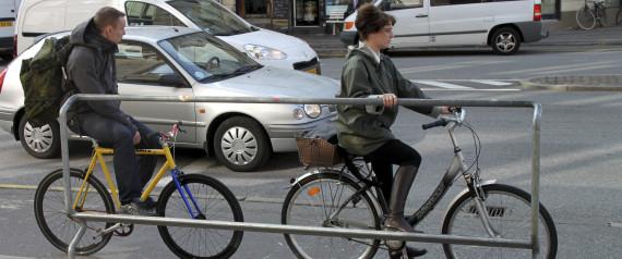 BICYCLE COPENHAGEN