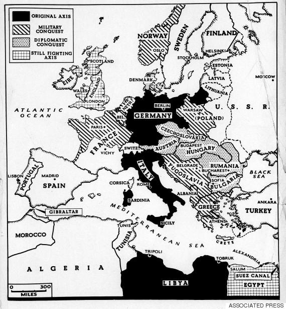 hittler adolf 1941