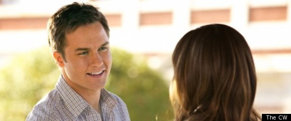 Scott Porter Hart Of Dixie