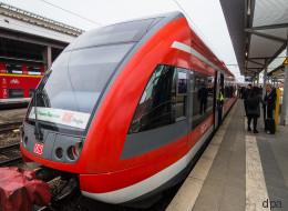 Infizierter Mann stirbt in Regionalzug – Passagiere könnten sich angesteckt haben