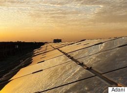 India Just Turned On The World's Biggest Solar Power Plant