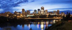 Edmonton Downtown