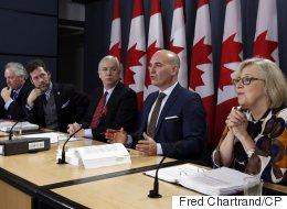 Electoral Reform Committee Urges Proportional Voting, Referendum
