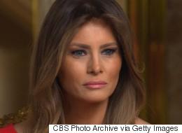 More Designers Are Refusing To Dress Melania Trump