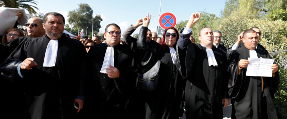 TUNISIA LAWYER
