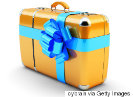 Travel Gifts You'll Actually Use