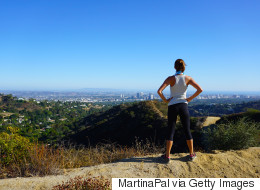 L.A.'s Best Hikes