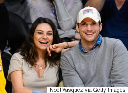 Mila Kunis And Ashton Kutcher's Baby Boy Is Here