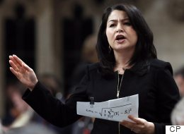 Monsef Just Insulted The People Helping Liberals Keep Their Word