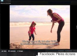 Des Québécois lancent le premier festival de films sur Facebook