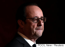 This Is How Francois Hollande Gradually Fell From Grace