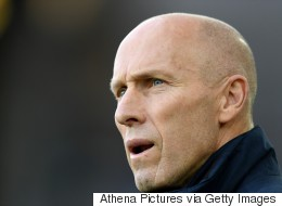 Swansea Manager Bob Bradley Was Negatively Pre-Judged Because He's an American And That's Not Okay