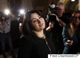 Monsef 'Deeply Regrets' Insulting Electoral Reform Committee