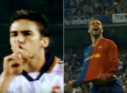 Los goles del 'clásico' que emocionarán a madridistas y culés