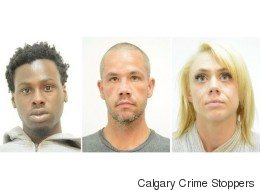 These Are Calgary's Most Wanted Offenders