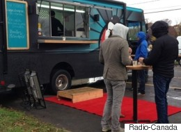 La Ville de Québec souhaite démocratiser la cuisine de rue