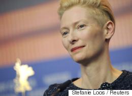 Tilda Swinton Has A Good Reason For Disliking 'Harry Potter'