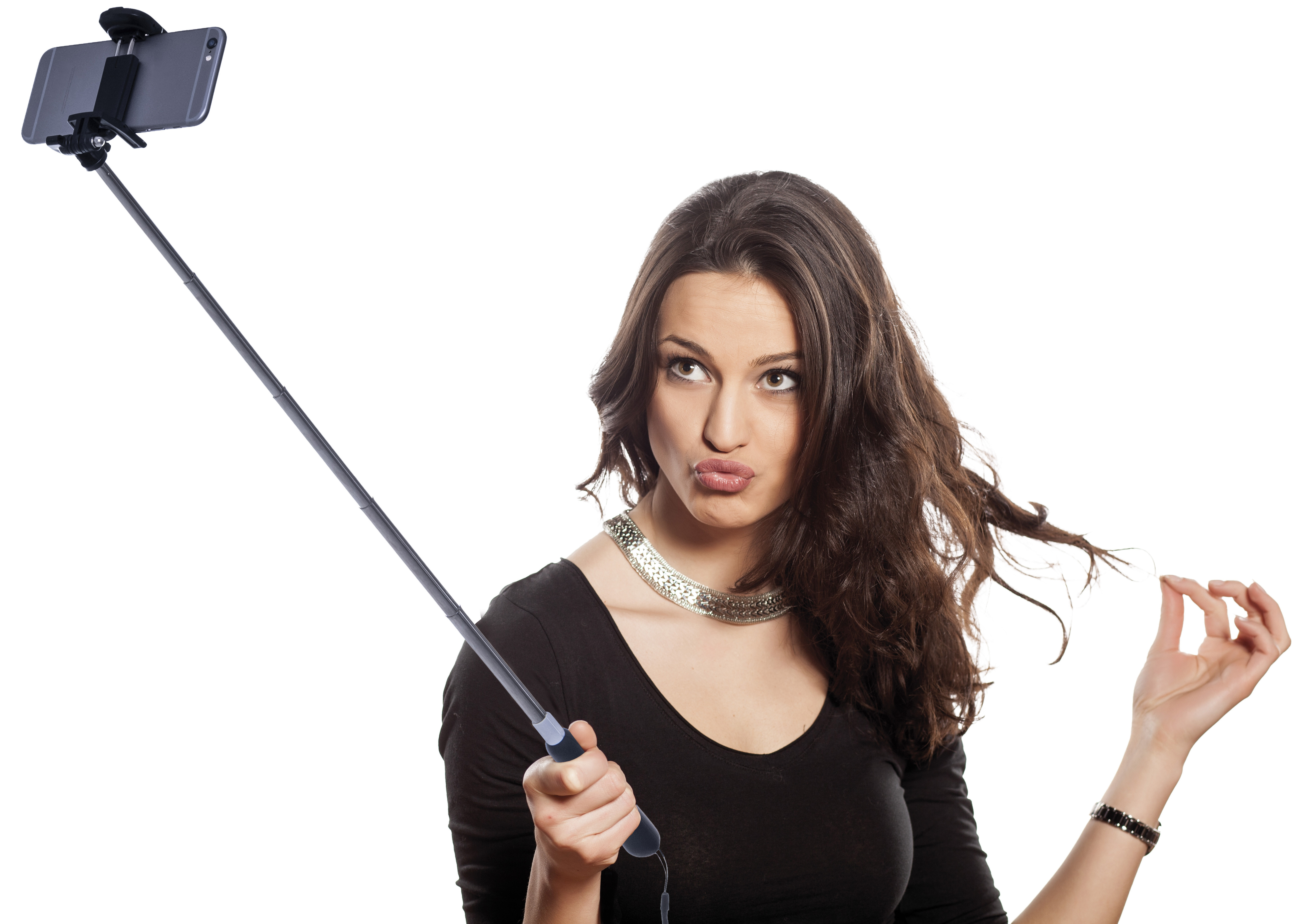 give everyone you know a selfie stick for christmas this year huffpost. Black Bedroom Furniture Sets. Home Design Ideas