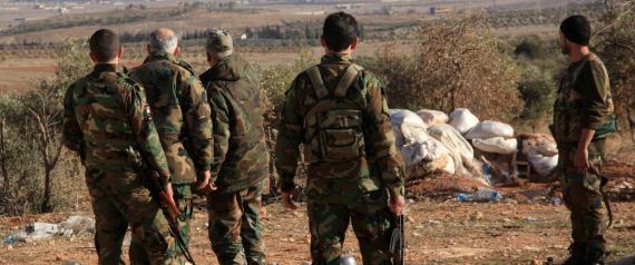 ALQAEDA IN SYRIA