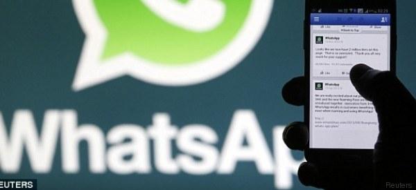WhatsApp smetterà di funzionare su milioni di telefoni alla fine di questo mese