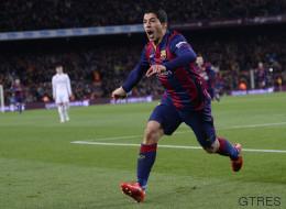 En directo: Barcelona-Real Madrid