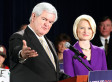Newt Gingrich Will Need High-Profile Speech To Surge In February