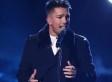 X Factor's Simon Cowell Lays Into 'Vanilla' Matt Terry