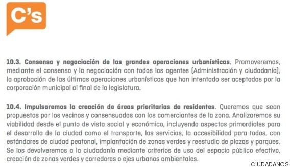 programa ciudadanos