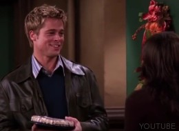 El error en este episodio de Friends del que no te diste cuenta